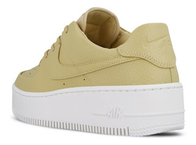 Tenis Air Force One Color Arena Nike Mujer Deportivos Ropa