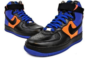 uk availability f819f 80240 Nike Air Force1 Supreme Clark Kent Nyc 375379-401(zeronduty)