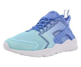 Nike Huarache Correr Ultra Air Respirar Malla De Zapatillas cRS5Aq3L4j
