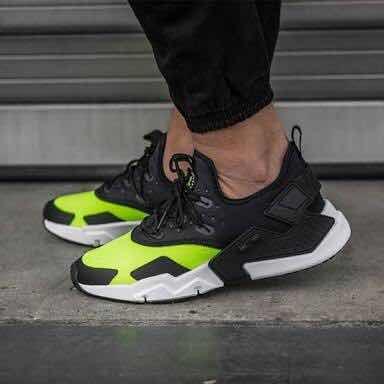 promo code 51742 e8ffd nike air huarache drift hombre sneakers casual gym
