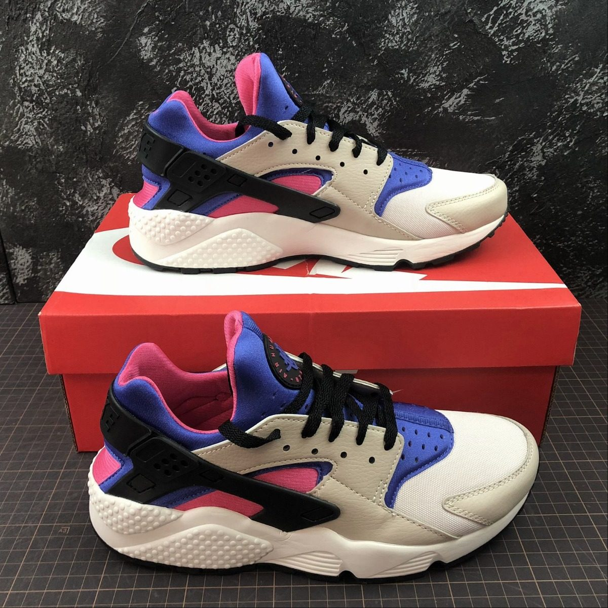 huge selection of f7cf3 7ab82 nike air huarache original. Cargando zoom.