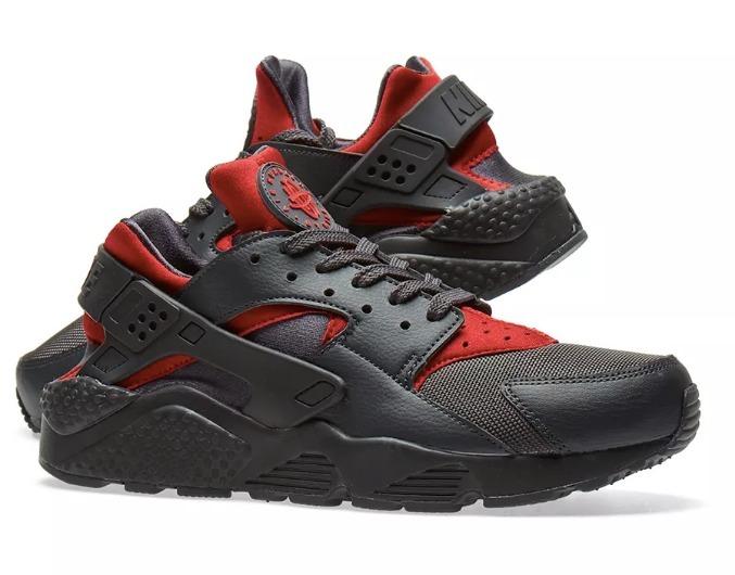 6c546d0029701 Nike Air Huarache Run Caballero Original Sport Training -   2