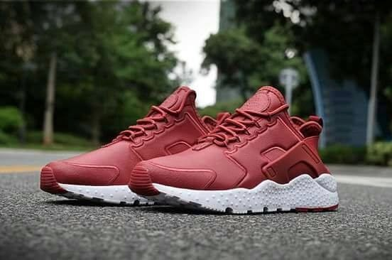 nike air huarache de colores