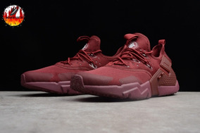 huge discount 4092f 3b32a Nike Air Huarache Run Ultra Se Red