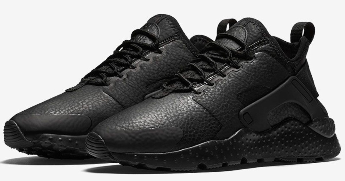 Air Huarache Ultra Premium Black Nike C091dbb 3cc07be9 dxoCBe