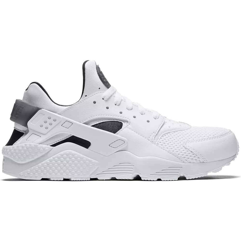 wholesale dealer 2f100 e08e0 nike air huarache white black. Cargando zoom.