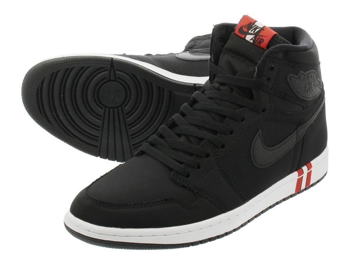 best service 54003 b30a7 Nike Air Jordan 1 Retro Hi Og Bcfc Psg Paris Saint-germain