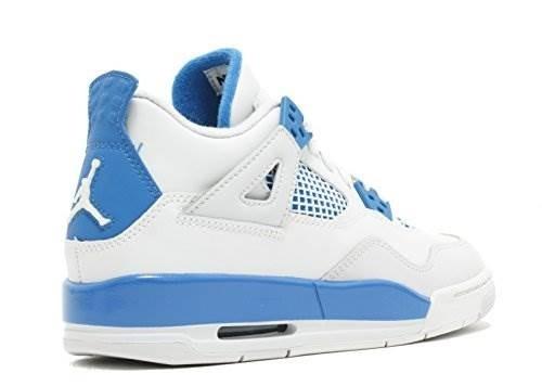 Nike Niños Jordan Iv De Ba Grandes Air 4 gs Retro Zapatos p1Xpwq