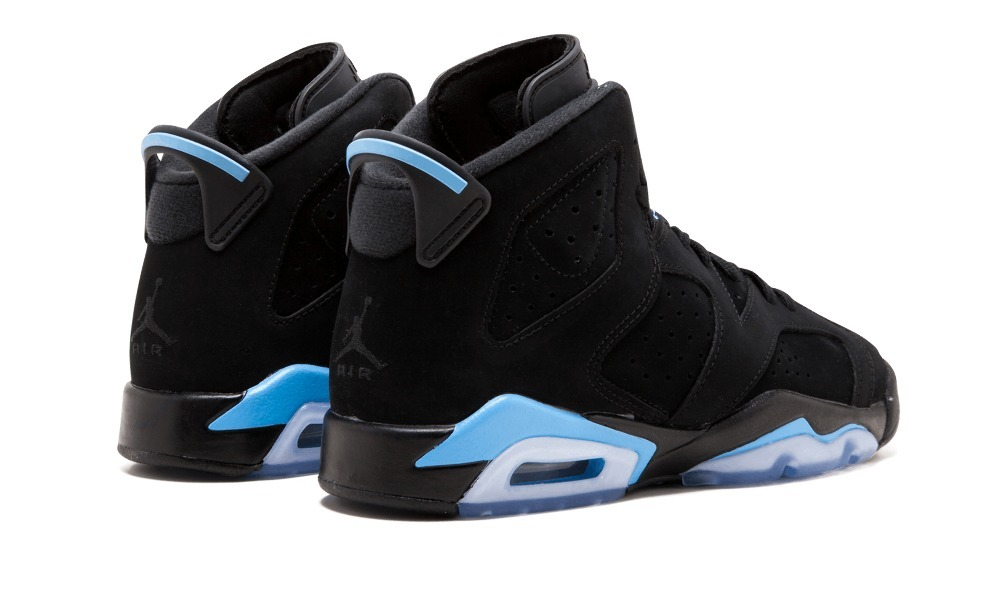 purchase cheap 432b1 0da62 nike air jordan 6 retro bg unc basquetbol mayma sneakers. Cargando zoom.