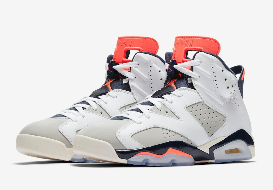 new arrivals 370fc 0136b nike air jordan 6 retro tinker. Cargando zoom.