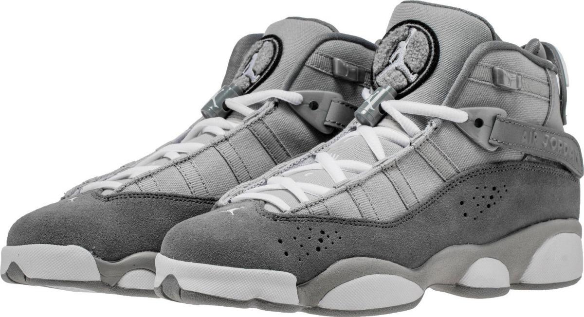 1a7942be12ac0a nike air jordan 6 rings premier (gs) 4mx mayma sneakers. Cargando zoom.