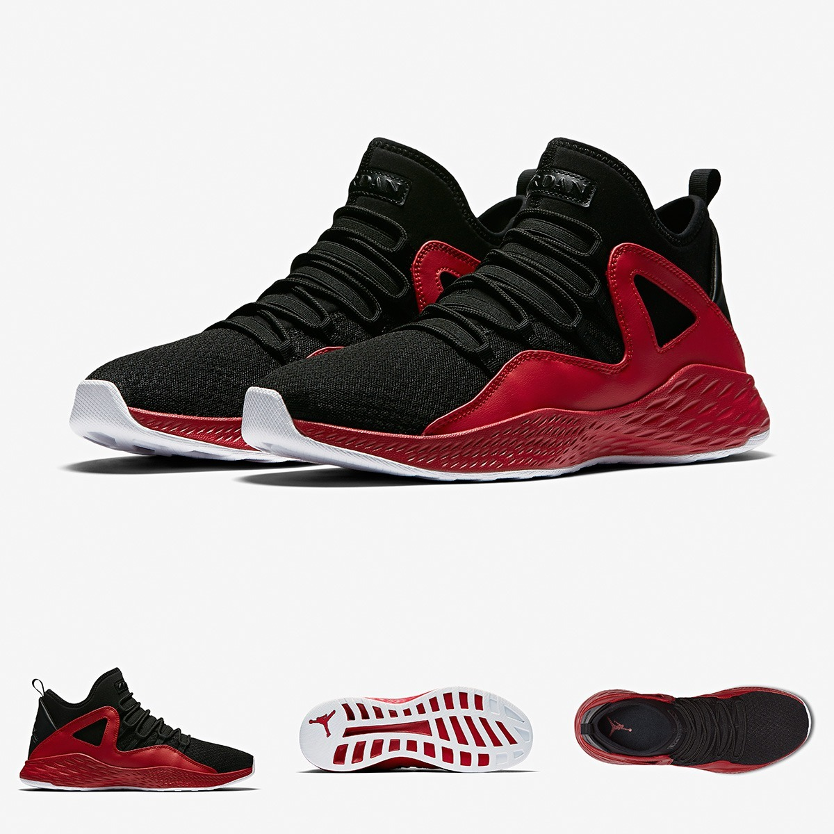 Formula Jordan 23Rising Retro Air Nike Black 2017 Flight yv8N0wOmnP