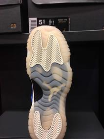 93852bb3b5 Nike Quantum - Tenis Básquet de Hombre 24 en Mercado Libre México