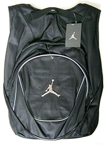 Jordan Bolsa Con Negro Air Nike Libros Moch Jumpman De 23 3Rj54AqL