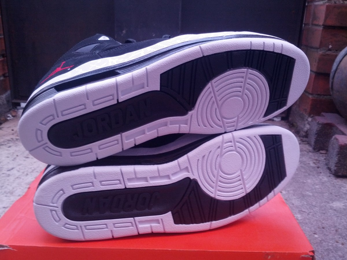 differently 42d16 ad63b ... 428834 004 air negro rojo blanco comodo baratos zapatos de mujer zapatos  de mujer 3b6b66 f6a37 53011  ebay nike air jordan jumpman h series ii us12  30mx ...