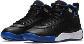 Mujer Sneakers Blue Pro Jumpman Air Mayma Nike Gs Jordan 6fv7IbyYg