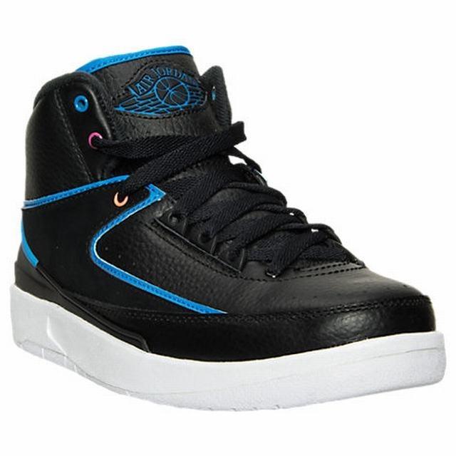 sneakers for cheap 7520b e9bb7 Nike Air Jordan Retro 2 Gs (4.5,5 Mx) Mayma Sneakers