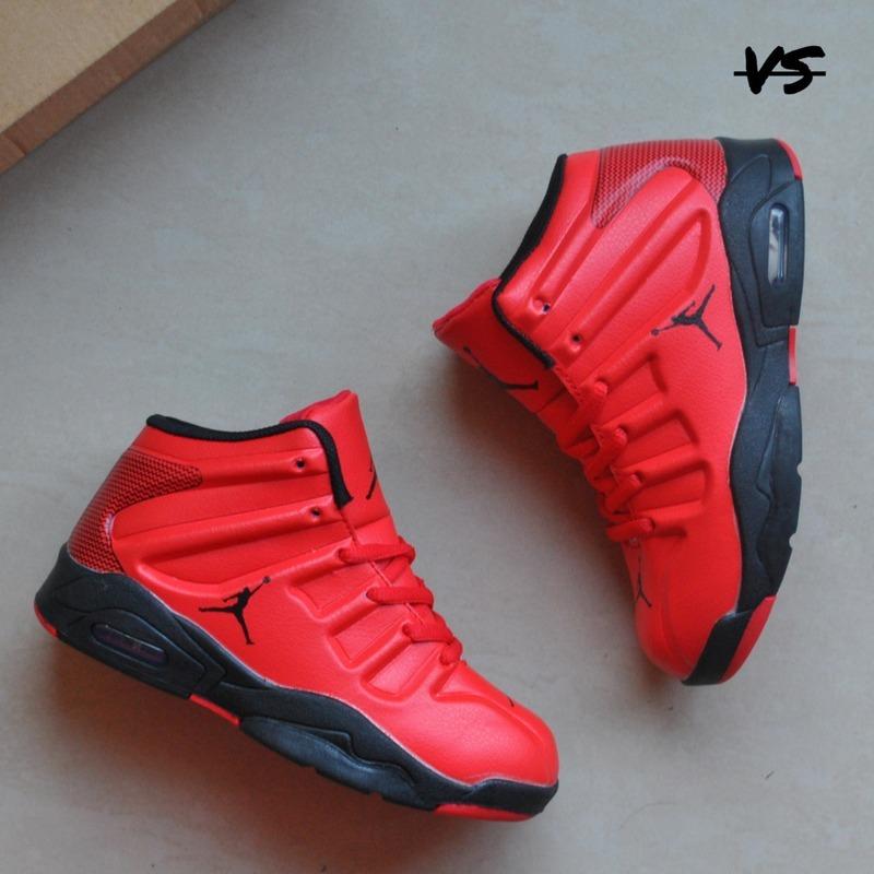 Air Jordan 30 rojas