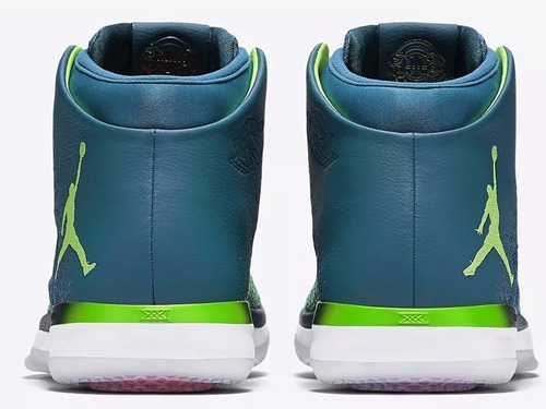 Rio Olympic Original 31 Nike Jordan Air Xxxi Brazil H9ED2IWY