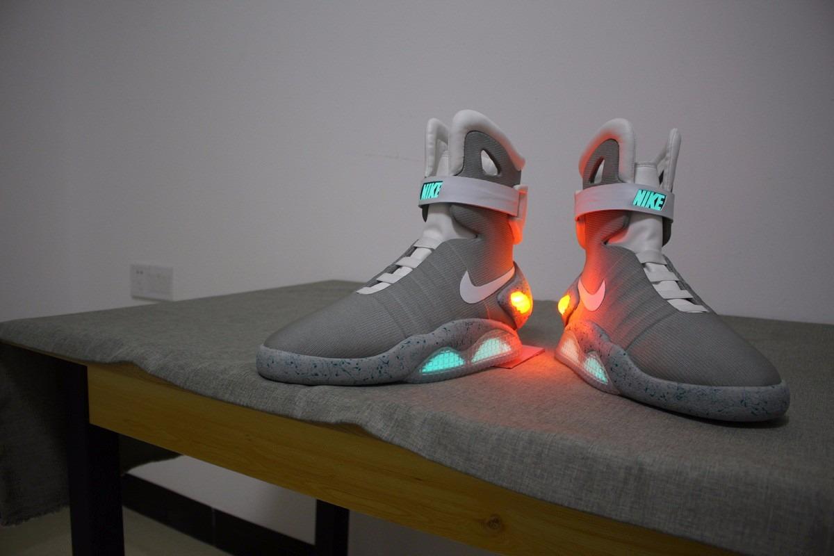 mejor precio zapatos exclusivos diseño profesional nike air mag comprar - 67% descuento - www.vantravel.com.ar