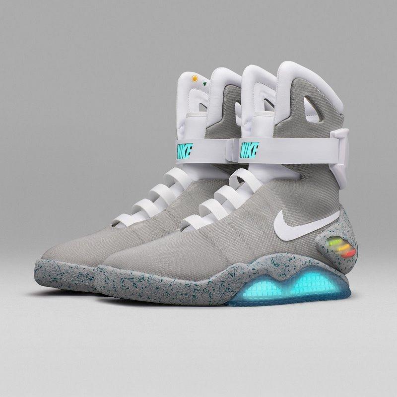 nike del futuro zapatillas altas