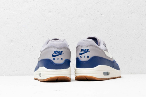 Nike Air Max 1 Atmosphere Grey Sail $ 5.899,00 en Mercado