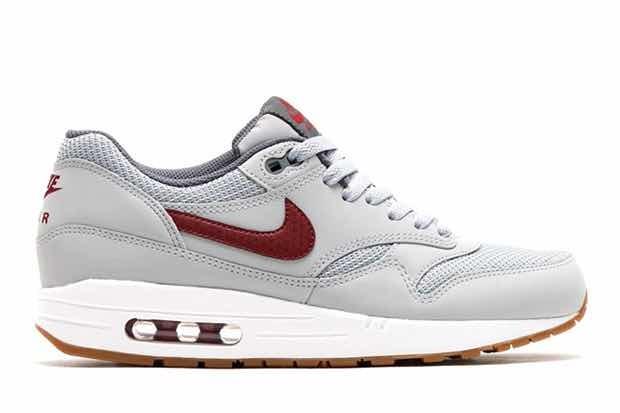Nike Max Us Essential Air Grey 1 Talle8 Cm 26 Wolf N8w0vmn