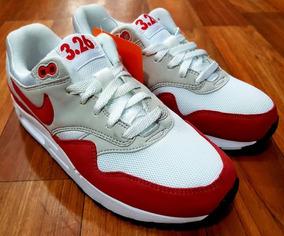 new concept dafd0 b3531 Zapatos Air Max 20018 - Zapatillas Urbano Nike Rojo en ...