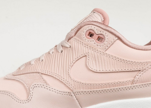 nike air max 1 particle beige - mujer consulte stock!!!