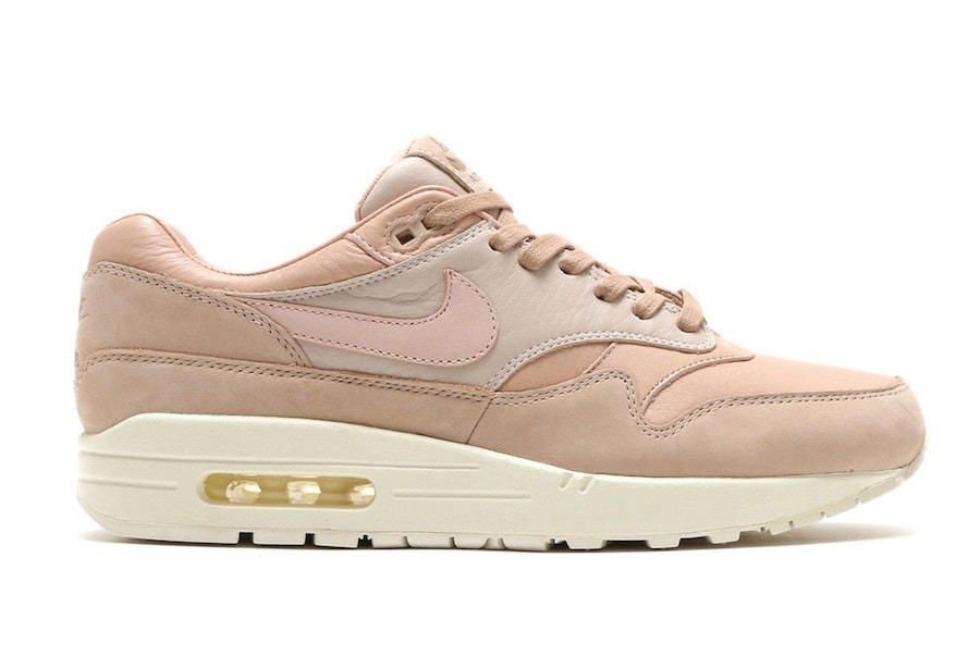 premium selection 274f3 6bb38 nike air max 1 pinnacle sand 2018 hombre! Cargando zoom.