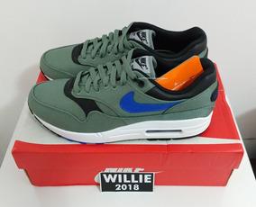 Air Max 90 Supreme Nike Tamanho 40 Material Do Calcado Couro