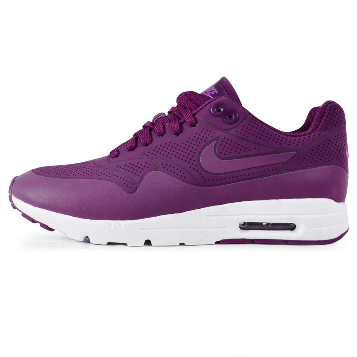 air max violetas