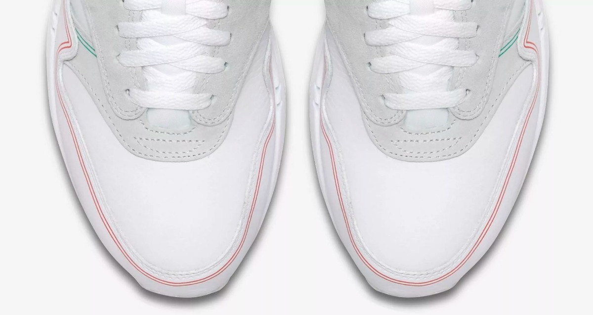 Nike Air Max 1 We By Day Exclusivo