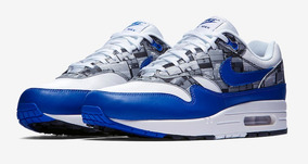 Nike Air Max 1 We Love Nike X Atmos Men's