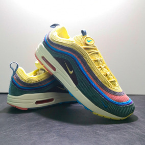 huge discount d10a7 29d02 Nike Air Max 1 97 Vf Sean Wotherspoon