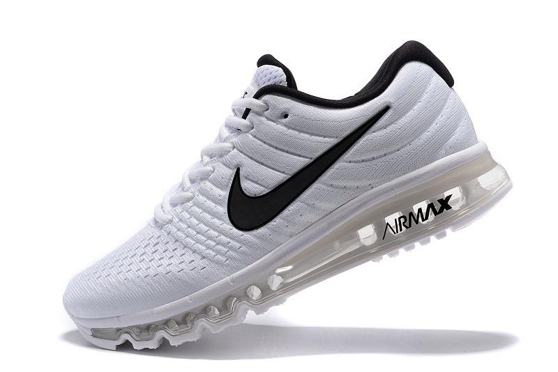 Nike Air Max 2017 blancas