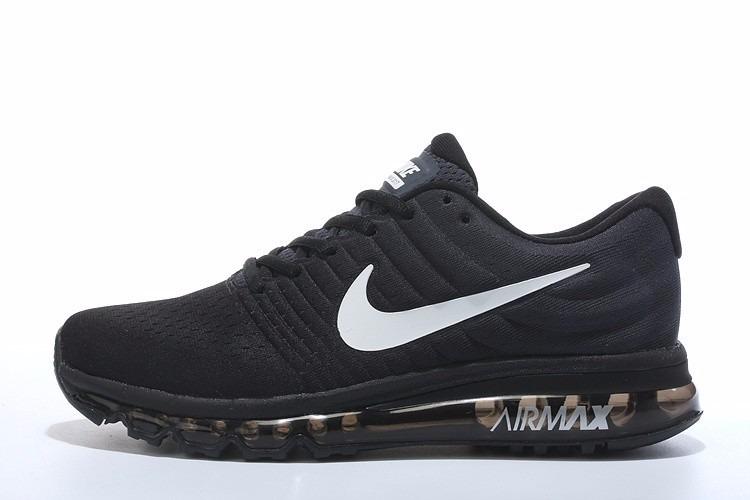 air max 2017 negro
