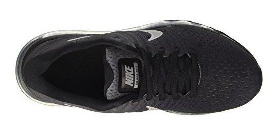 Nike Air Max 2017 Zapatilla Sin Jugador Para Jóvenes