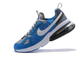 Nike Air Max 270 2.0 Azul Plomo Blanco 40/45 2019 Pedido