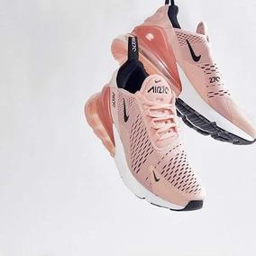 Nike Air 27 C - Ropa, Bolsas y Calzado de Mujer Rosa en Mercado ...