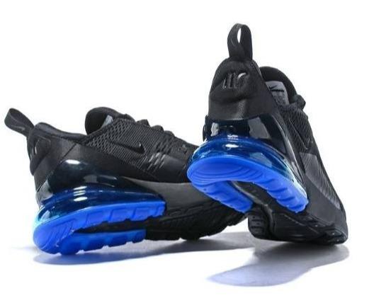 824045dd510 Nike Air Max 270 Bolha De Ar Gel Tenis Masculino Original - R  719 ...
