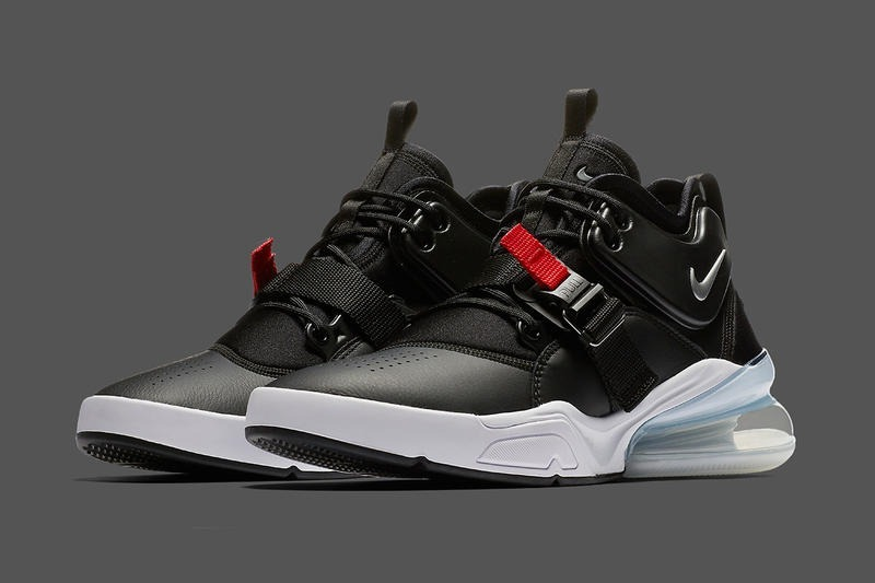 1b6771b8e6ad9 nike air max 270 force originales. Cargando zoom.