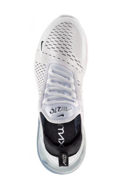 6a3f92f8a Nike Air Max 270 Gel Original Branco preto 2018 -masculino - R  599 ...