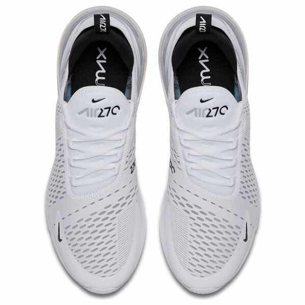 Nike Air Max 270 Hombres Exclusivas 2018 100% Originales