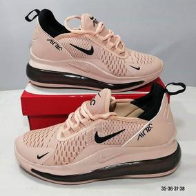 nike air max 270 mujer rosa