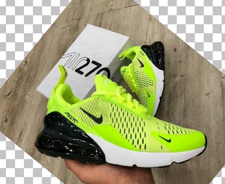 Nike Air Max 270 Para Damas - Bs. 210.000 68833a908ca15
