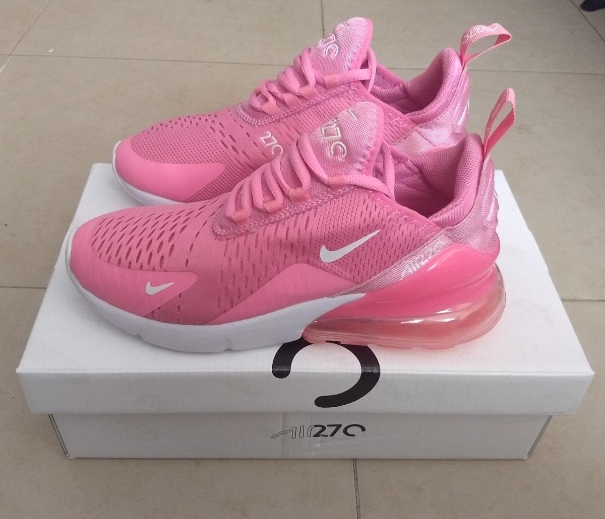 Características. Marca Nike  Modelo Airmax  Género Mujer  Estilo Tenis ... aff2ecff941d1