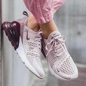 Zapatillas Nike Airmax Bebe Réplica Ropa y Accesorios Rosa