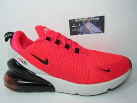 Nike Air Max 270 Red Orbit Edition (28 Mex) Astroboyshop