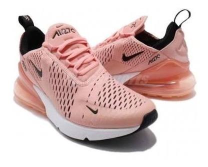 air max 270 mujer rosa
